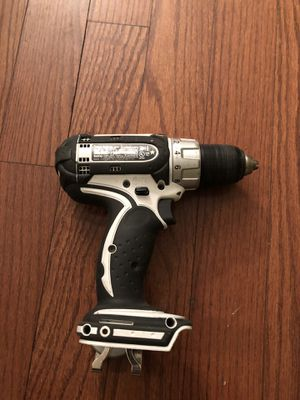 Makita LXFD01 Drill/Driver - Tool Only for Sale in VA, US