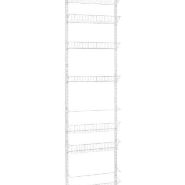 Closetmaid Door Storage Rack