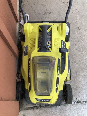 Lawn mower for Sale in Hopkins, MN