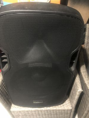 Professional Bluetooth Speaker for Sale in Brooklyn, NY