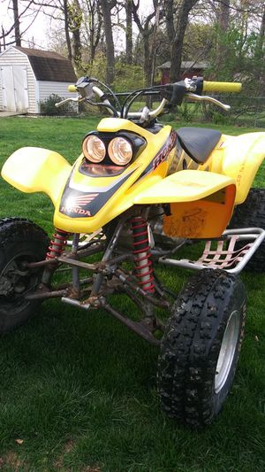 Trx400ex for Sale in Calverton, MD
