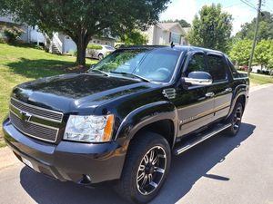 2008 Chevy Avalanche for Sale in Chatsworth, GA