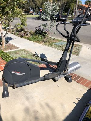 Elliptical Machine for Sale in HUNTINGTN BCH, CA