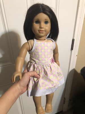 AMERICAN GIRL DOLL for Sale in Riverside, CA