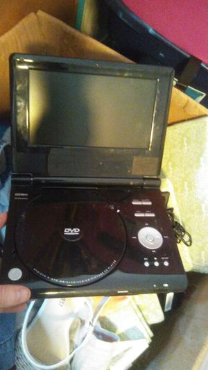 portable dvd player for Sale in Ailey, GA