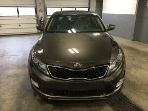 2015....... KIA Optima $7,800 for Sale in Reynoldsburg, OH