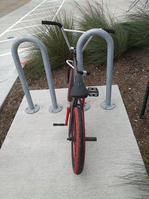 BMX bike for Sale in Round Rock, TX
