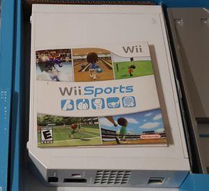 Nintendo wii for Sale in Long Beach, CA