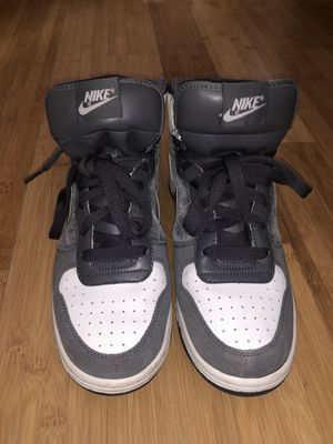 Nike High Tops Size 9.5 for Sale in Seaside Heights, NJ