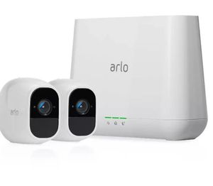 Arlo Pro 2 Wire-Free HD Camera Security Syste for Sale in Seattle, WA