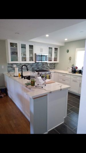 Kitchen Cabinets Renovation for Sale in South Gate, CA