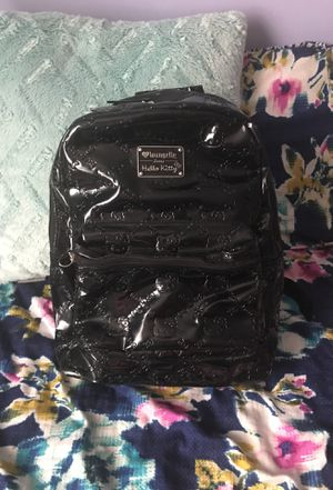 Hello kitty leather backpack for Sale in Manassas, VA
