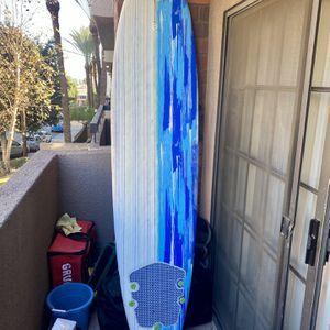 Wavestorm 8' W/ GoPro Mount for Sale in Beverly Hills, CA