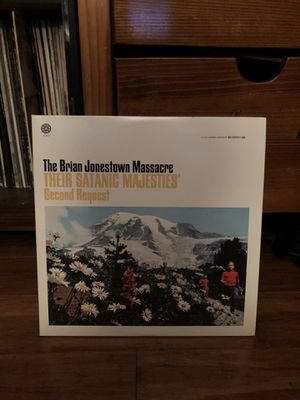 Brian Jonestown Massacre Vinyl for Sale in Seattle, WA