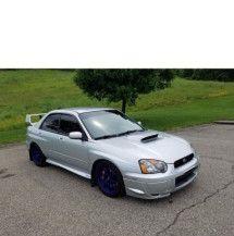 2004 Subaru Impreza !!! for Sale in Los Angeles,  CA