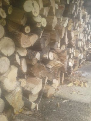 Firewood for Sale in Fingal, ND