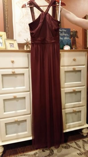 Ladies Bridesmaids homecoming prom dress for Sale in Marysville, WA