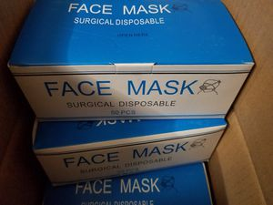 Face mask surgical medical blue for Sale in Los Angeles, CA