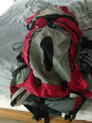 Osprey atmos traveling backpack for Sale in Seattle, WA
