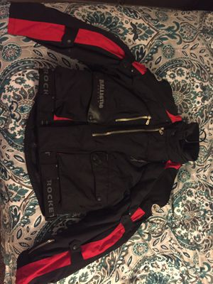 Joe Rocket Ballistic Jacket Sz M for Sale in Texas City, TX