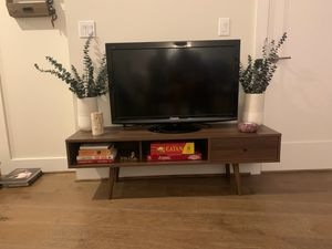 Mid-Century Modern TV Stand for Sale in Washington, DC
