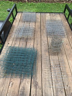 Wire Fencing for Sale in Hendersonville, TN