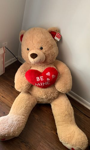 Teddy bear for Sale in Raleigh, NC