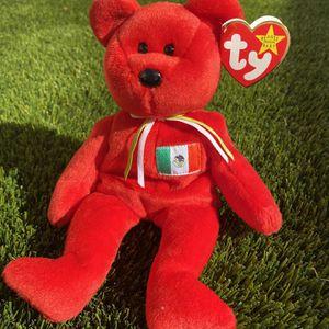 Beanie Baby Bear- Osito for Sale in Tempe, AZ