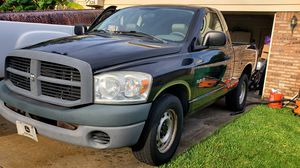 2008 Dodge Ram 1500 Regular Cab for Sale in Destin, FL