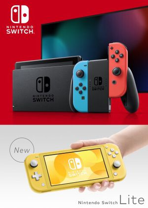 Nintendo switch and switch lite for Sale in Orem, UT