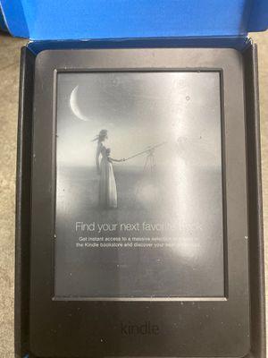 Amazon kindle excellent condition e-reader for Sale in Miami, FL