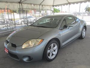 2007 Mitsubishi Eclipse for Sale in Gardena, CA