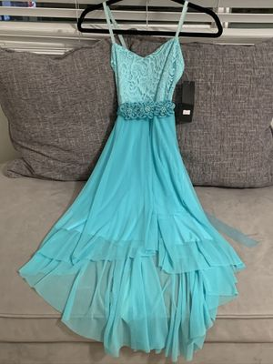 Beautiful dress size 10-12 for Sale in Irvine, CA