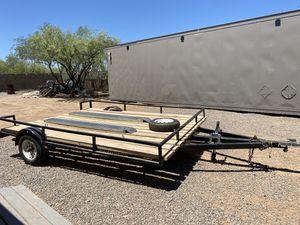 Trailer 8 ft x 10 ft for Sale in Buckeye, AZ