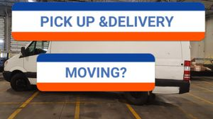 LOW COST PICK UP AND DELIVERY MOVER $60 for Sale in Henderson, NV
