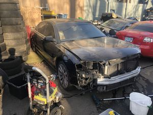 Audi A8/A8L parts car for Sale in Portland, OR