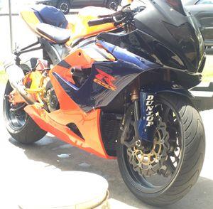 Suzuki GSXR 1000 Motorcycle for Sale in Torrance, CA