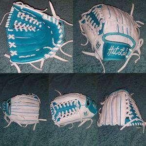 HitLab Softball / Baseball glove for Sale in Washington, PA