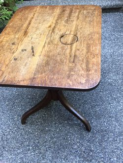 Flip Table for Sale in Issaquah,  WA