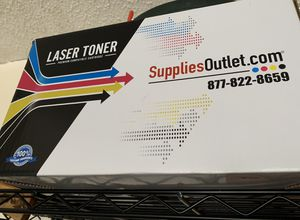 Brand new closed box for BROTHER LASER PRINTER for Sale in West Palm Beach, FL