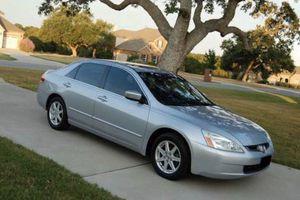 2004 Honda Accord nice car for Sale in Baton Rouge, LA