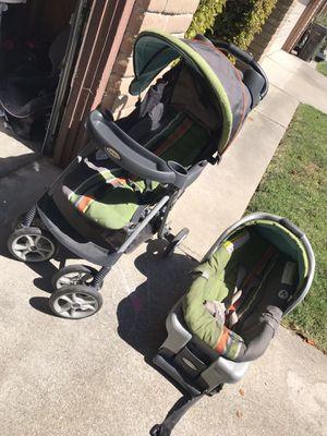 Stroller set for Sale in Stockton, CA