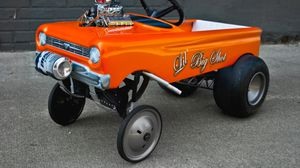 Need a mechanic? Let me now! I build custom rat rod wagons and peddle cars! If you need parts for your truck or car I pull parts too! Nothing is to s for Sale in Obetz, OH
