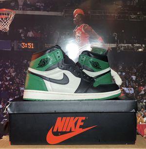 Jordan 1 Pine Green for Sale in Charlotte, NC