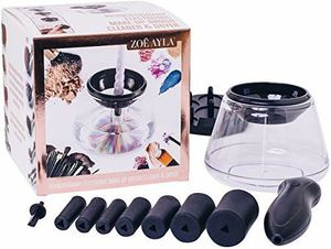 Zoe Ayala Revolutionary Electronic makeup brush cleaner and dryer for Sale in Carson, CA