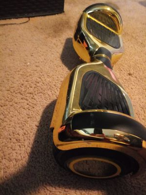 2 Hoverboards x6 Bluetooth 1 year old for Sale in San Diego, CA