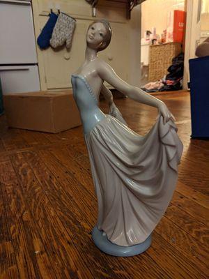 Lladro Dancer Figurine for Sale in Cambridge, MA