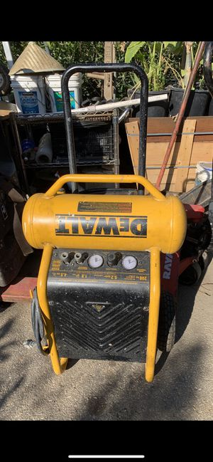 Air compressor for Sale in Highland, CA