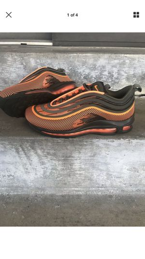 Nike Air Max 97 for Sale in Baltimore, MD