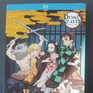 Demon Slayer: Kimetsu no Yaiba - Part 2 Episodes 14-26 for Sale in Laveen Village, AZ